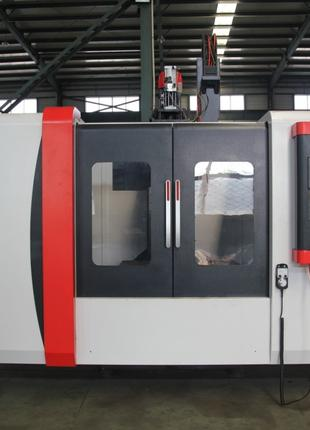 VMC 1060 Вертикально обрабатывающий центр