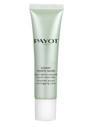 Payot гель-корректор для лица очищающий поры