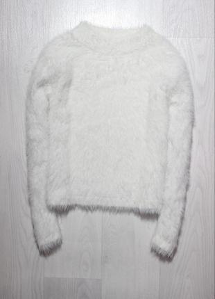 Джемпер травка свитерок 8-10