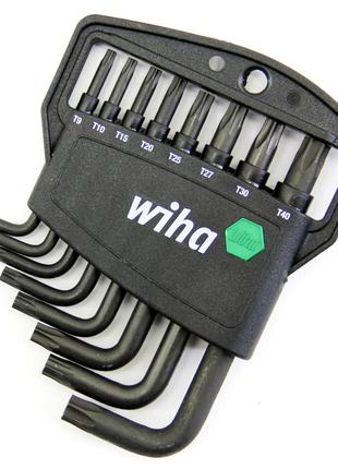 WIHA TORX / Набор ключей - Made in Germany