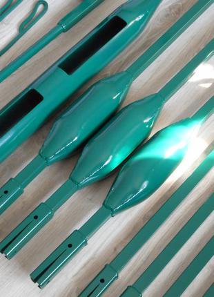 Ручной бур для ГНБ 120 мм до 10 метров