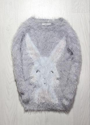 Джемпер травка 4-5 свитерок