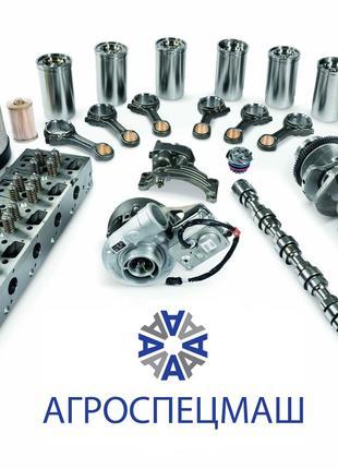Капитальный ремонт дизельных двигателей John Deere (Джон Дир)