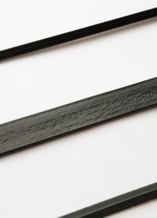 РР пластиковые прутки для пайки бампера пластика черные электрод