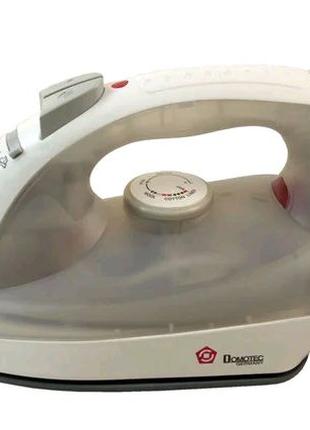 Утюг Domotec DT-1127 с керамической подошвой