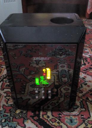 Ультразвуковой увлажнитель воздуха Zelmer 23Z052-11