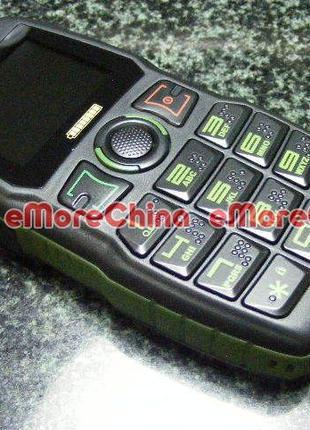 Мобильный телефон Admet B30 5000mAh battery