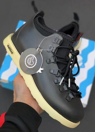 Ботинки зимние native fitzsimmons мужские