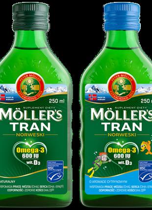 Mollers омега 3. Моллерс риб'ячий жир.
