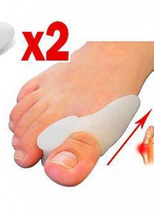 Valgus pro Вальгус корректор фиксатор пальца ноги от шишек и б...