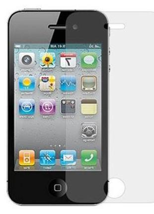 Защитная пленка для iPhone 4 / 4s / 5 / 5s