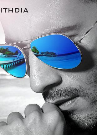 Фирменные очки Veithdia V3026
