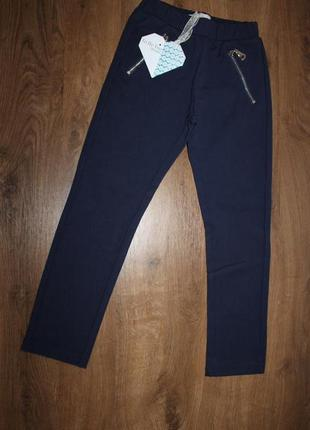 Итальянские брюки to be too на рост 117-122 см