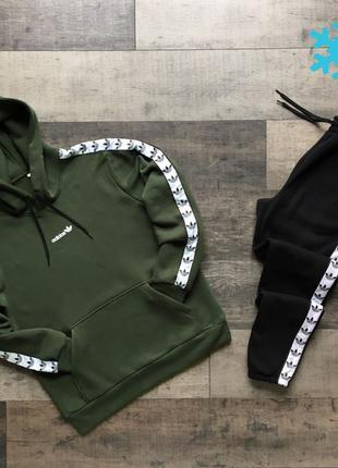 ❄️Спортивный костюм (ЗИМНИЙ) Adidas ❄️