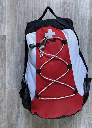 Suisse портфель фирменный рюкзак оригинал
