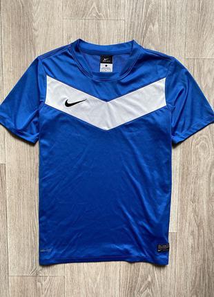 Nike dri fit футболка оригинал подростковая найк