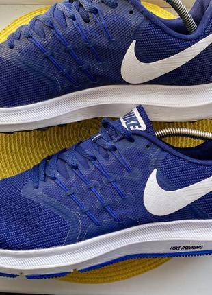 Nike running кроссовки оригинал 46 размер найк