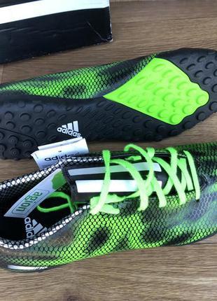Adidas сороконожки оригинал 46 размер 45 адидас