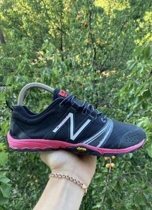 New balance кроссовки оригинал 36 размер vibram