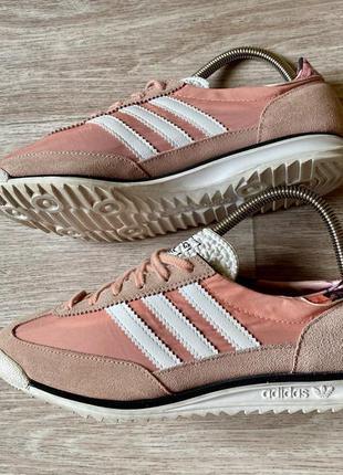 Adidas кроссовки оригинал 39 размер адидас кеды