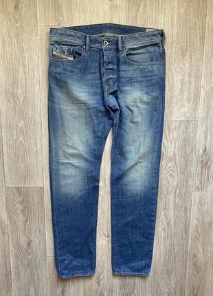 Diesel джинсы оригинал 32 размер дизель