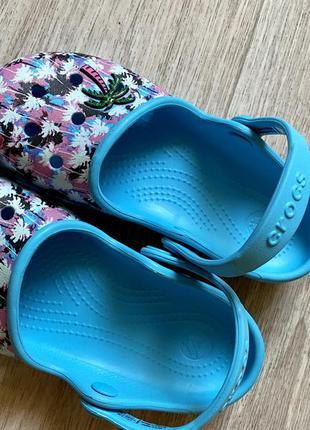 Crocs детские 30 размер крокс