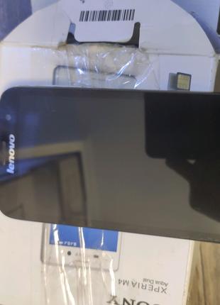 Lenovo a859 синий экран