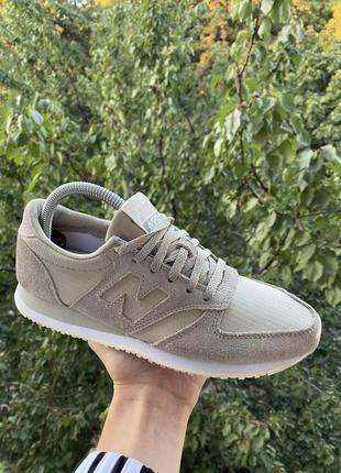 New balance кроссовки оригинал 36 размер
