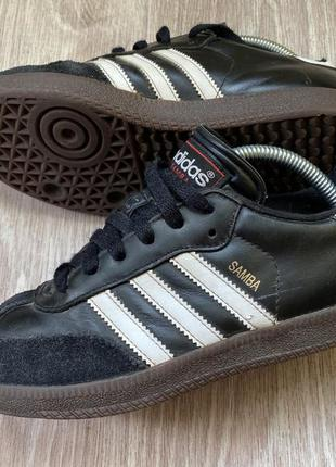 Adidas samba кеды кроссовки оригинал 36 размер