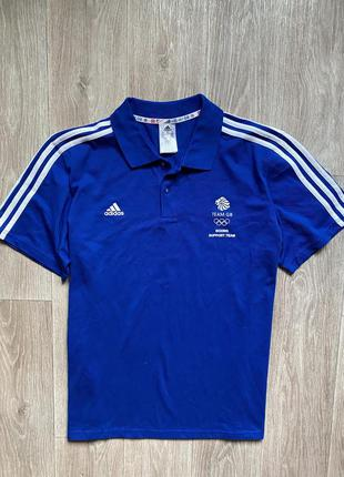 Adidas футболка оригинал адидас поло xl размер