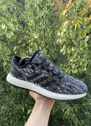 Adidas boost кроссовки оригинал 46 размер адидас