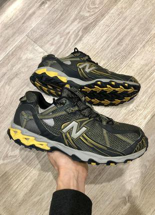New balance кроссовки оригинал 46 размер