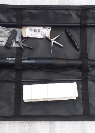 Пневматическое ружье премиум класса Mares Cyrano 550