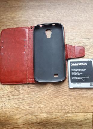 Чехол Samsung S4 9500