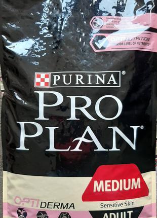 18 кг Продам корм  Purina (Пурина) Pro Plan (Проплан) Sensitive