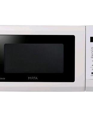 Микроволновая печь Mirta Gracia MW-2506W,800Вт