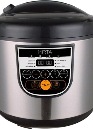 Мультиварка Mirta MC-2209