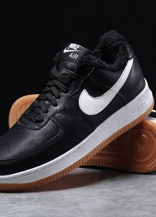 Зимние Мужские Кроссовки Nike Air