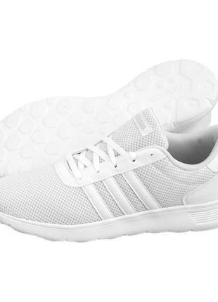Стильные кроссовки adidas lite racer.