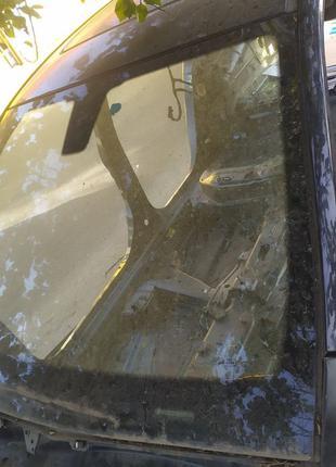 Лобовое стекло Опель астра h Opel Astra h лобовое стекло под д...