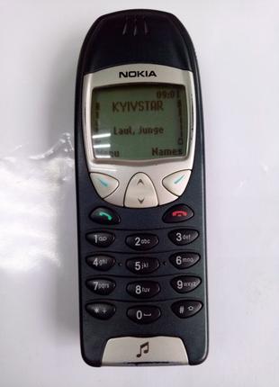 Мобильный телефон Nokia 6210 оригинал