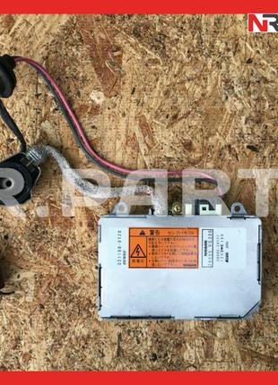 Блок розжига ксенона Nissan 39000-24777 Ниссан