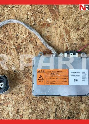 Блок розжига ксенона Xenon Subaru Outback VI 4 39000-20791 Суб...