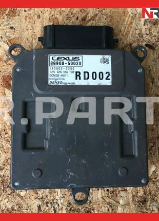 Блок розжига ксенона Lexus 89908-50020 RD002 Управление фарой ...