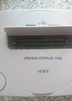 Игровая приставка Sega Drive One 16Bit
