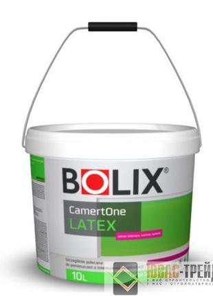 Camertone Latex экологическая гипоалергенная латексная краска,10л