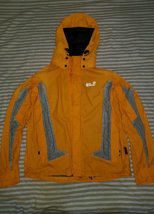Куртка, ветровка Jack wolfskin