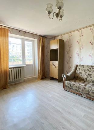 Предлагается к продаже однокомнатная квартира на Марсельской
