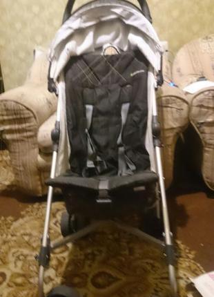 Детская коляска UPPAbaby