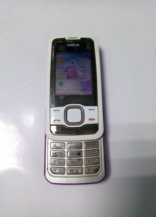 Мобильный телефон Nokia 7610s Supernova